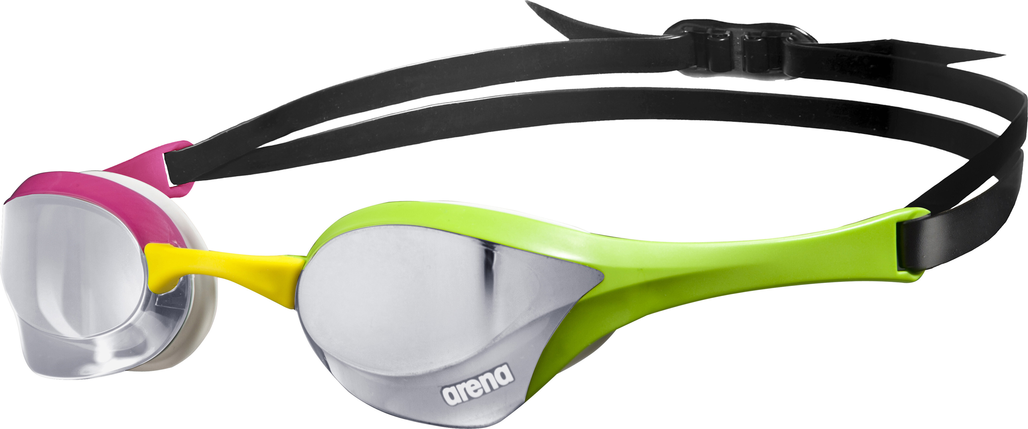 504ba86fa540 arena Cobra Ultra Mirror Goggle colourful at Bikester.co.uk